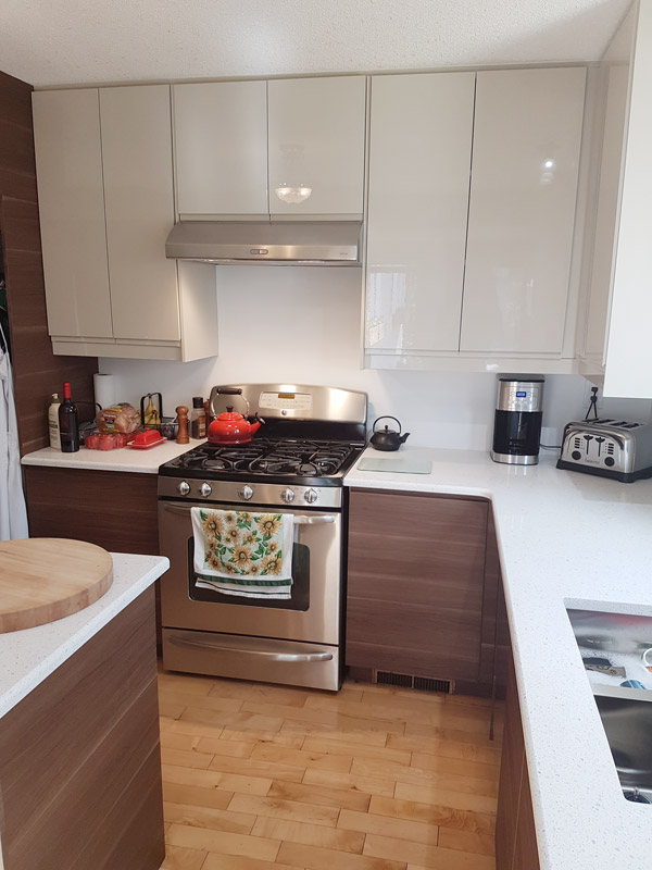 Affordable Kitchen Cabinets For Edmonton Halifax Areas Tfk Kitchens